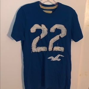Hollister Mens Small T-Shirt